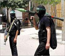 Gazze'deki çatışmalarda, 21 kişi öldü