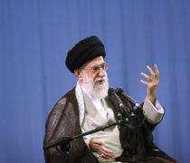 """Ayetullah Hamenei: """"ABD, Dünyanın En Nefret Edilen Devleti"""""""