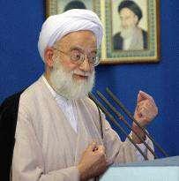 Tahran Cuma Namazı Hatibi: Düşman İran'ın Güçlenmesinden Korkuyor