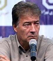 عذرخواهی حجازی از خبرنگاران