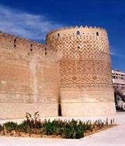 نگاهی برگردشگری در استان فارس(2)