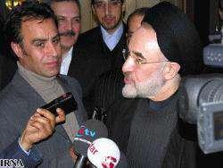 Hatemi: İran ve Türkiye kapsamlı stratejik işbirliği yapmalıdır