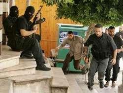 Gazze'de ortam gerilime sürüklenmek isteniyor