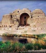نگاهی برگردشگری در استان فارس(1)
