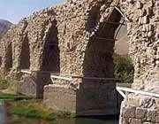 древний мост