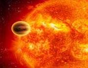 کشف آثار بخار آب در سیاره ای فراخورشیدی
