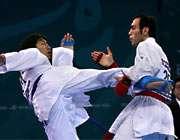 پایان سلطه ژاپنی ها بر کاراته