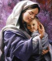 мать и сын