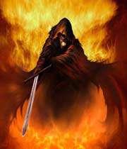 گپ وگفتی با شیطان(شناختنامه شیطان1)