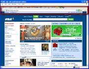 گردش در وب با استفاده از Internet Explorer