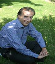 گفتگو با محمدرضا حیاتی شاخصترین چهره خبر تلویزیون