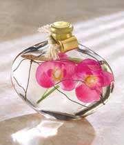 عطر درمانی با روغن های معطر گیاهی