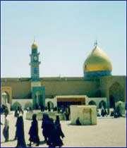 امام حسین و خبر شهادت مسلم