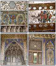 خانه شهید اول مرمت می شود