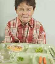 دلایل یبوست کودکان و رفع آن