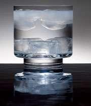 نمونه آب سنگین