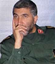 شهید احمد کاظمی