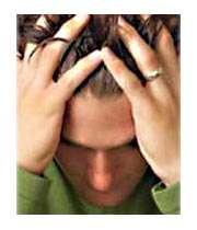 عوامل مؤثر در بروز سردرد