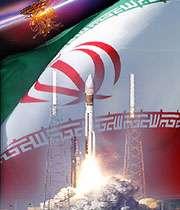 ایران در فضا