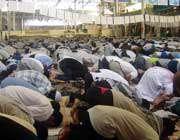 تاثیر نماز بر اعتیاد