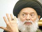 Fazlullah: İran Bilimiyle de İslam Dünyasının Gururu