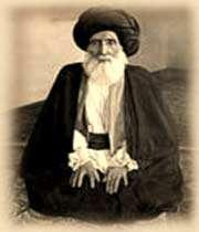 جریان فتوای آیة الله سید ابوالحسن اصفهانی علیه قمه زنی