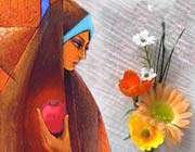 تصویر  دانلود مقاله زن و فلسفه حجاب