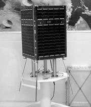 خبر خوش فضایی ایران: ماهواره مصباح 1 توسط موشک شهاب 4 از ایران به فضا می رود