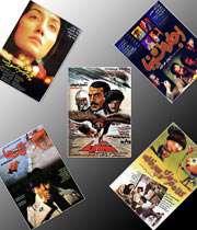 بررسی ژانرهای پرفروشترین فیلمهای سینمای ایران