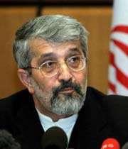 Sultaniye: İran'ın Nükleer Faaliyetlerinin Barışçı Olduğu Bir Daha Görüldü