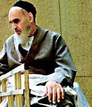وحدت دین و سیاست در اندیشه امام خمینی