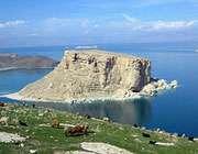 Исламский остров