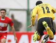 نتایج روز نخست لیگ قهرمانان آسیا