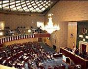 قانون استفساریه مواد (11) و (13)  قانون نظارت شورای نگهبان