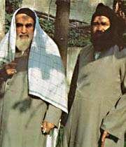 سید احمد خمینی
