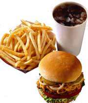 چه غذاهایی را باید کم مصرف کرد؟