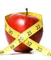 بهترین شاخص برای سنجش چاقی