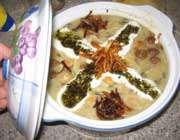 آشهای محلی استان یزد