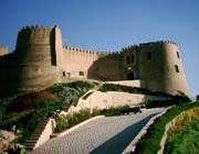 citadelle falak-ol-aflak