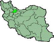 province de qazvin