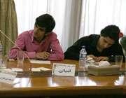 نشست خبري آموزش و پرورش در ارديبهشت ماه