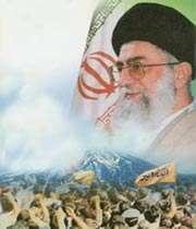 аятулла сейед Али Хаменеи