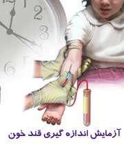 کودکان دیابتی