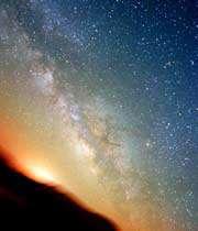 سال فروريختن ستارهها
