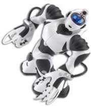 خلاصه اي از ساختار رباتها-قسمت دوم