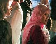 Ислам и положение женщин