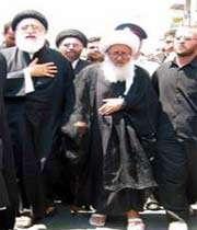 ایران باید یکپارچه عزا و ماتم شود
