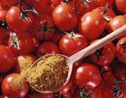 پودر گوجه فرنگی