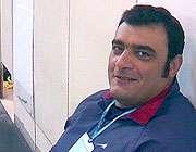 میران کاپیتان تیم ملی جودو ایران