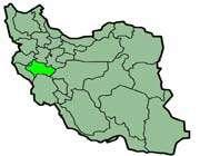 province de lorestan